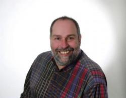 Holger Paas - Geschäftsführer