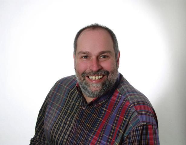 Holger Paas - IT, technischer Service