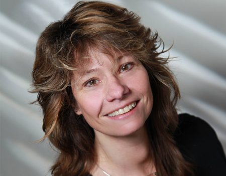 Goldschmiede-Meisterin Petra Marklein-Paas
