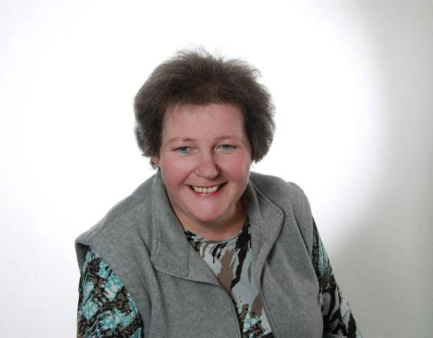 Sabine Günay